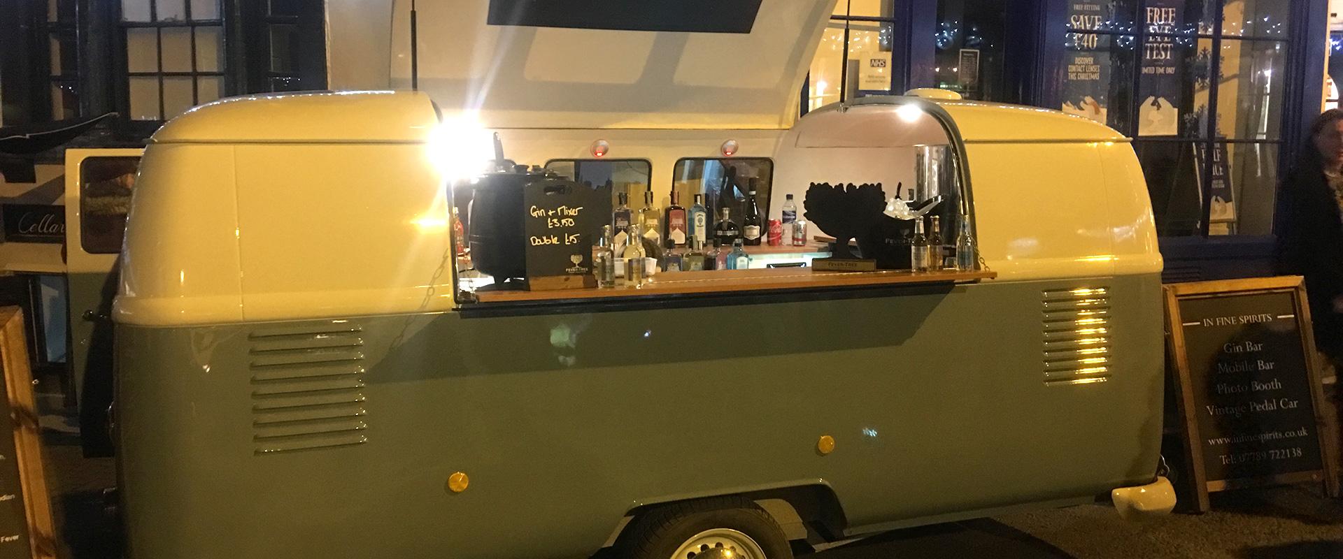 Dub Box - Home of the cool retro camper caravan